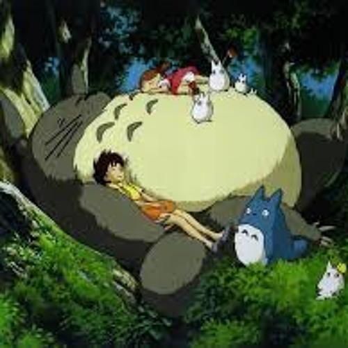 My Neighbor Totoro (Binkadink Rework)