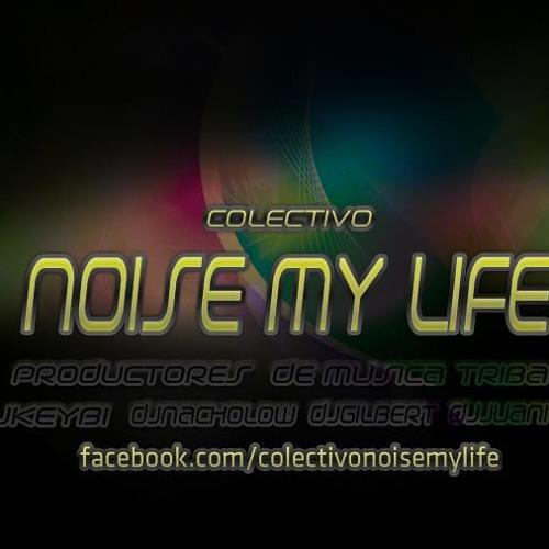 """COLECTIVO NOIS MY LIFE - CD VOL 1 """" MIRA LA DESCRICION """""""