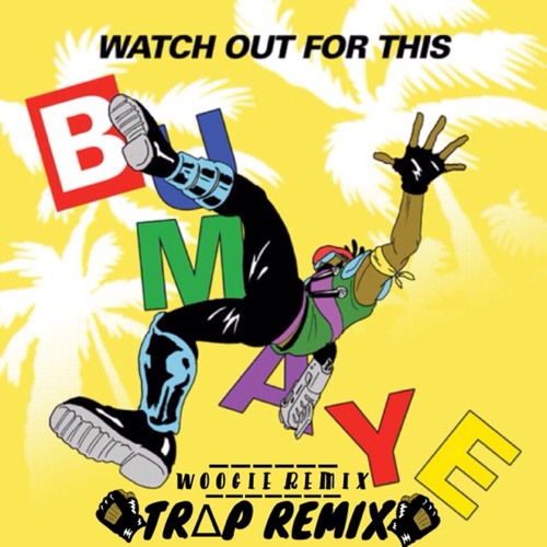 Major Lazer - Watch out for this (Bumaye) (WOOGIE BOOTLEG)