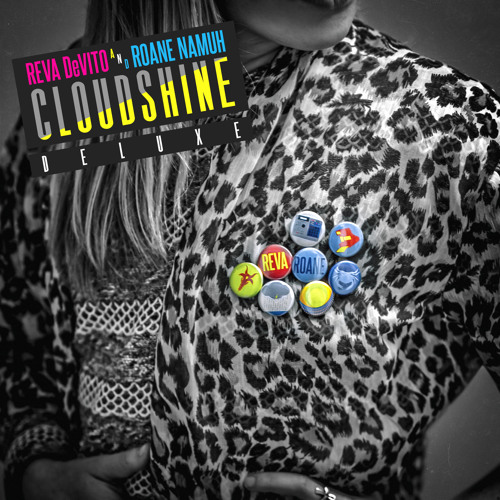 Reva DeVito & Roane Namuh - Cloudshine