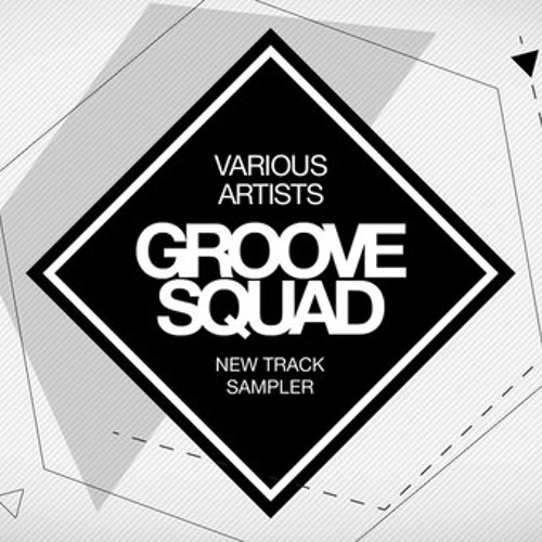 Renzo Marini - Freakshow [IAMT Preview] (Groove Squad vol.1)
