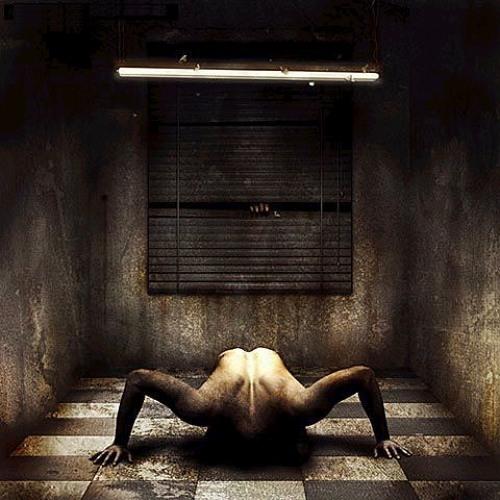 STRoYER & Pure CreaIVI  - Nightmares(Original Mix)Working