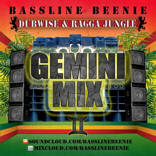 Gemini: Volume 1. Zodiac Mixes - Ragga Jungle Dubwise  Jungle
