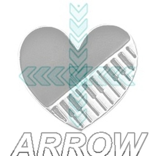 Arrow - white love (original mix)_no_mastered