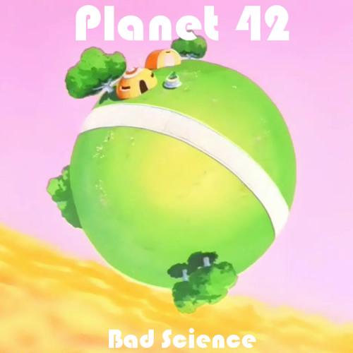 Planet 42 (Galaxy, Ty Murmurs, Zek) (Prod. Ty Murmurs)