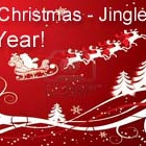 Christmas Dixi Bells Merry Step heels_( LOOP )