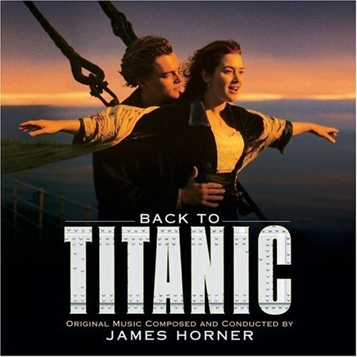 titanic theme song instrumental flute free download