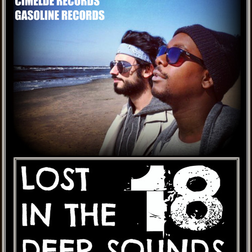 Lost In The Deep Sounds 018 Mixed By Jon Sweetname