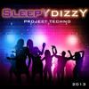 Up All Night - Demo - Sleepy Dizzy