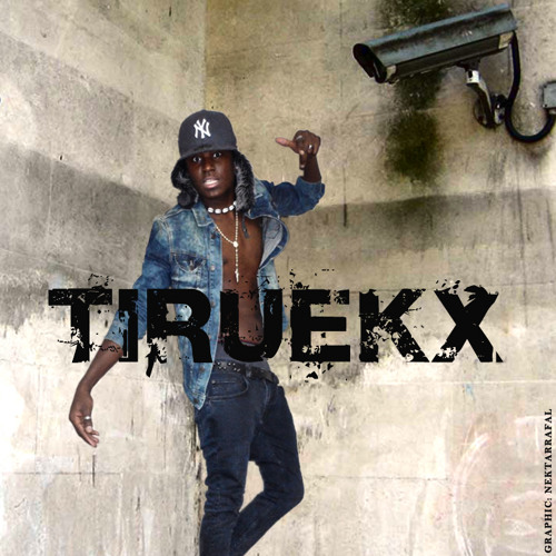 Tiruekx - NcaPodeAgradoU