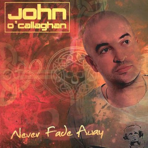 John O'Callaghan ft Josie- Out of Nowhere (Jordan Suckley remix) (Sample)
