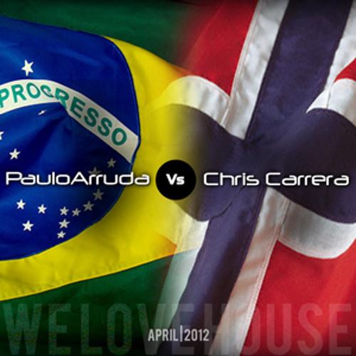 Paulo Arruda Vs Chris Carrera