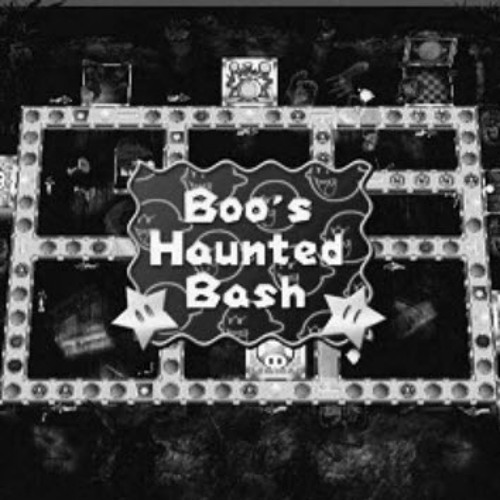 Mario Party 4-Boo's Haunted Bash Theme (JMIX'S Multikeyboard Grand Piano Version)