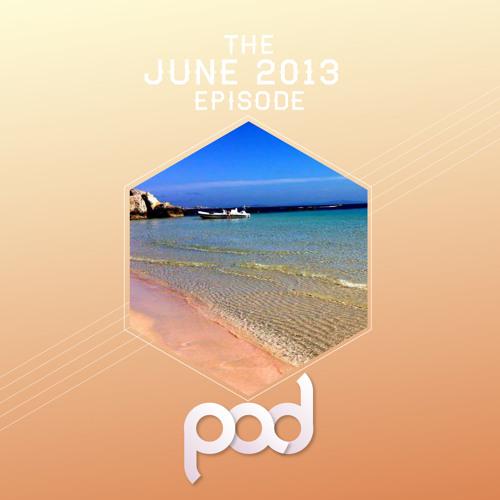 P@D - June 2013 Episode