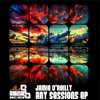 Jamie O'Reilly - Any sessions EP
