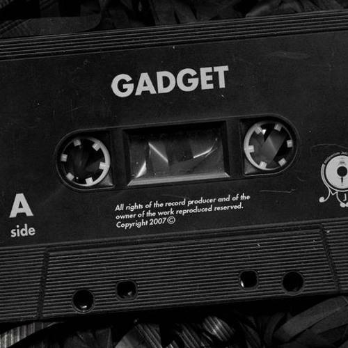 Gadget - Foreign Twang (Melody for Maya)
