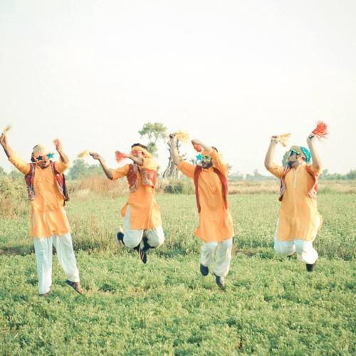 4Paee - The Jamil Blunt Song (James Blunt Punjabi Spoof)