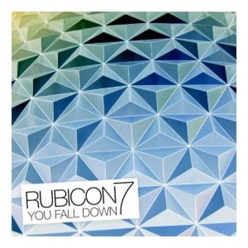 Rubicon 7 - You Fall Down (EotM Remix)(Pre-master Clip)