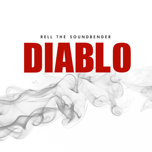 DIABLO by Rell The Soundbender
