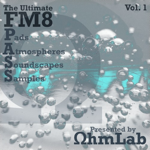 The Ultimate FM8 PASS Collection Vol 1
