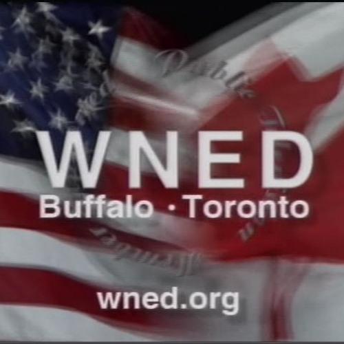 Classical Guitar Alive promo for WNED radio, Buffalo, New York/Toronto, CA