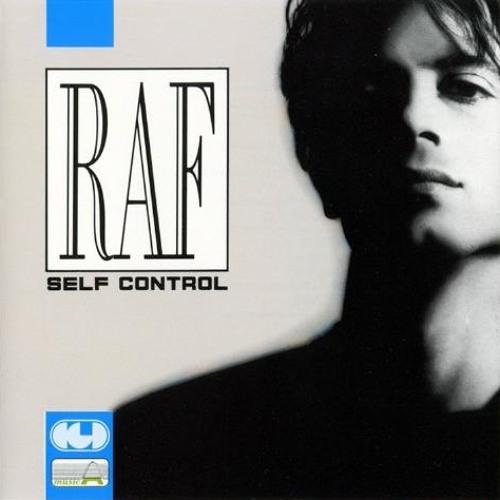 Raf - Self Control - Moonwalk-Remix (by ©Eini 16.06.2013)