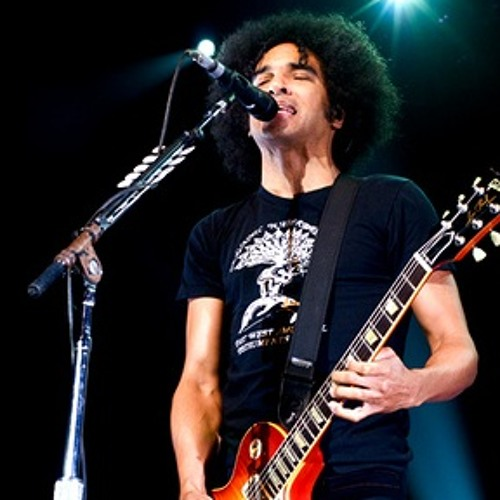 Talking Devils and Dinosaurs with William DuVall of Alice in Chains