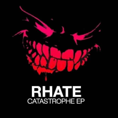 Rhate - Catastrophe (Original Mix) [Dark Smile Records] WAS N°19 on top 100 Hardtechno
