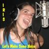 Iris Zietlow Lets Make Some Noize