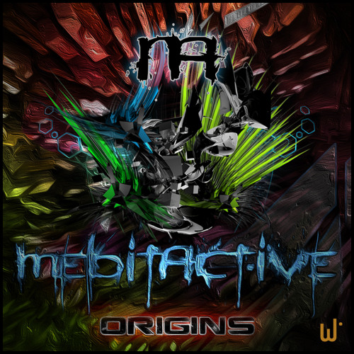 """""""Origins"""" EP      OUT NOW   @   Woorpz Records"""
