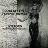 Lita Ford & Ozzy Osbourne - If I Close My Eyes Forever - Roots-Remix (by ©Eini 14.06.2013)