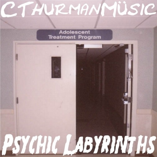 Psychic Labyrinths [Original Mix]