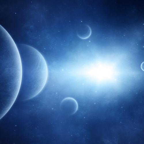 Transverse Universe