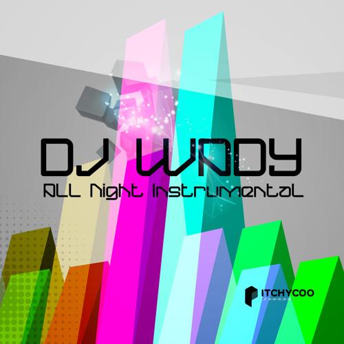DJ WARDY - All Night Instrumental  - ITCHYCOO RECORDS