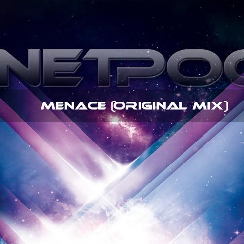 Netpoc - Menace (original mix) [FREE DOWNLOAD IN DESCRIPTION]
