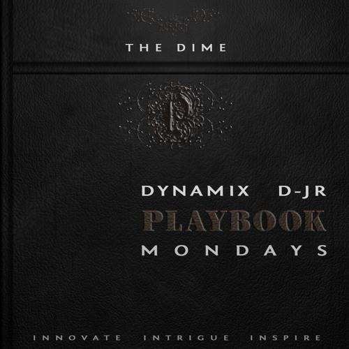 Dynamix & D-JR Playbook (1st Edition)