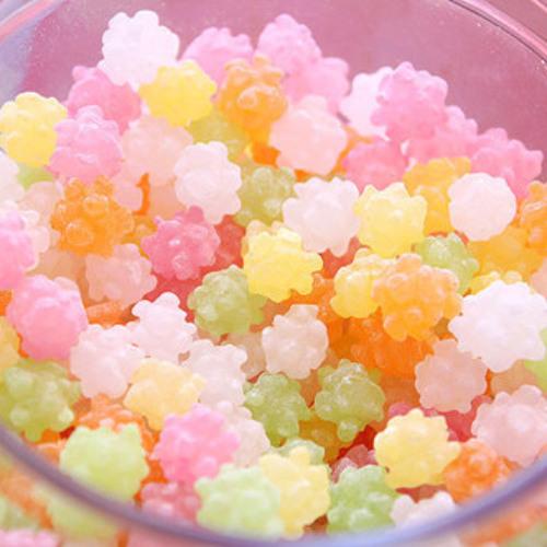 Yoshino Yoshikawa -  Kawaii Candy