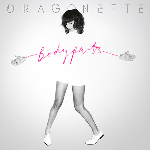 Dragonette - My Legs (Magnite Remix)