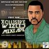 DJ Xclusive - The Xclusive Wizkid Mix