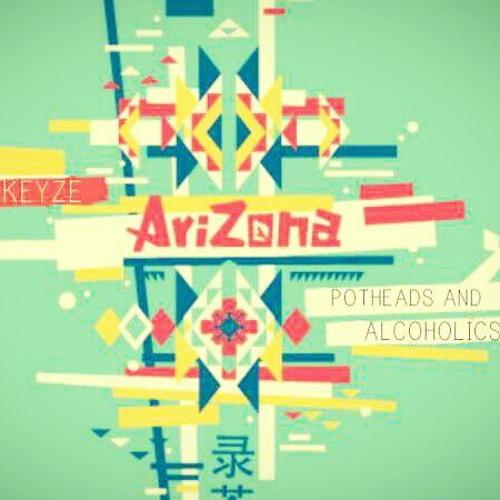 Keyze AriZona x Jubilee