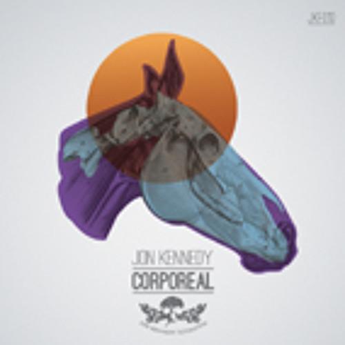 """Jon Kennedy - """"Corporeal"""" LP sampler mixed by DJ Dorso"""