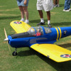 RC Airplane Champion Isabel Deslauriers
