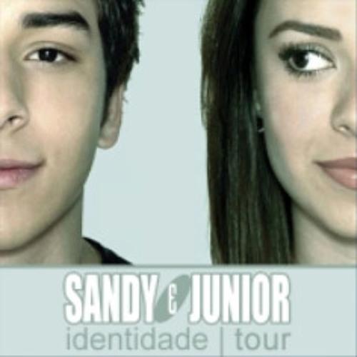Sandy e Junior - Love never fails (Identidade Tour)