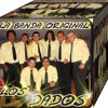 01.-LOS DADOS-MIX ES MI CONDENA-EN VIVO-VALLENAR-2012 Portada del disco