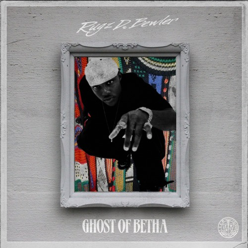 Ghost of Betha