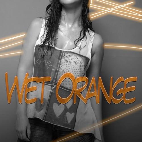 Djane Goa - Wet Orange
