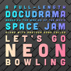 A Full-Length Docudrama Based On The Making Of The Movie Space Jam