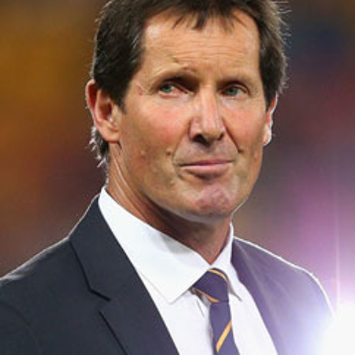 Deans' Job Doesn't Live Die On Lions - Bill Pulver
