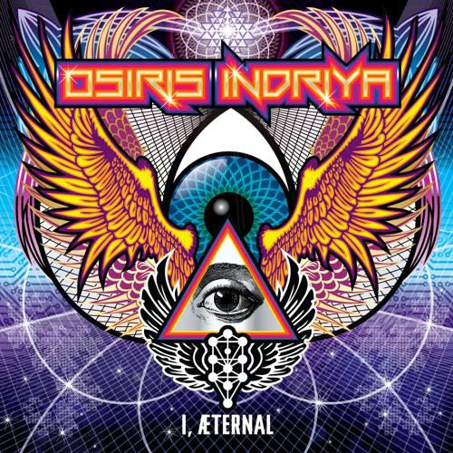 """Osiris Indriya """"For Real"""""""