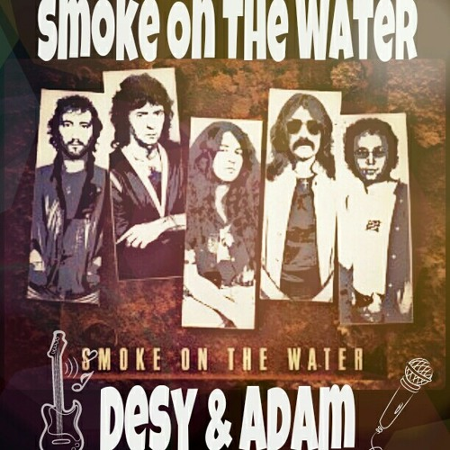 Smoke On The Water ( Cover )